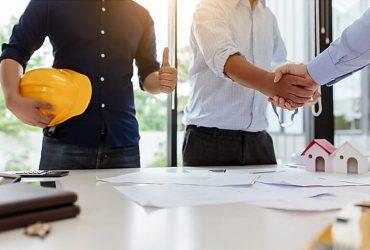 Como escolher uma construtora de confiança em SP?