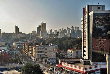 Conheça o bairro Jardim São Paulo
