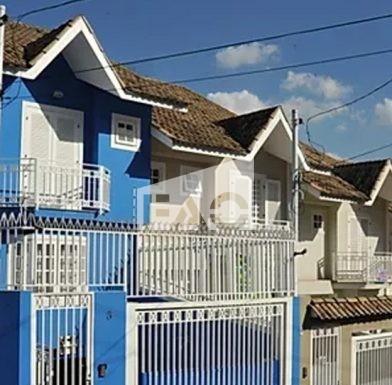 Residencial Luis Arnoni