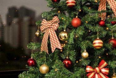 5 dicas de como guardar os enfeites da decoração de Natal