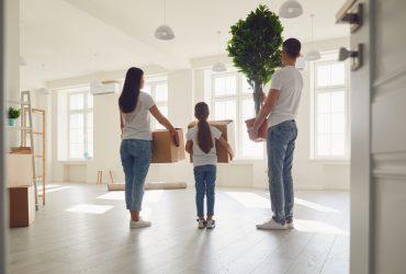 Conheça as vantagens de comprar um apartamento pronto para morar